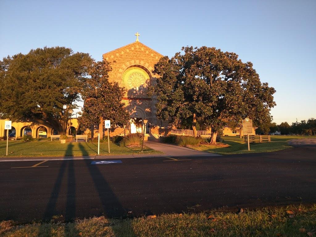 St Marys Church - church    Photo 4 of 10   Address: 816 Park Dr, La Porte, TX 77571, USA   Phone: (281) 471-2000