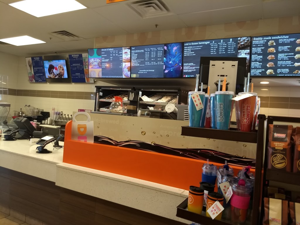 Dunkin - bakery  | Photo 7 of 10 | Address: 223 Pocomoke Marketplace, Pocomoke City, MD 21851, USA | Phone: (443) 345-1435