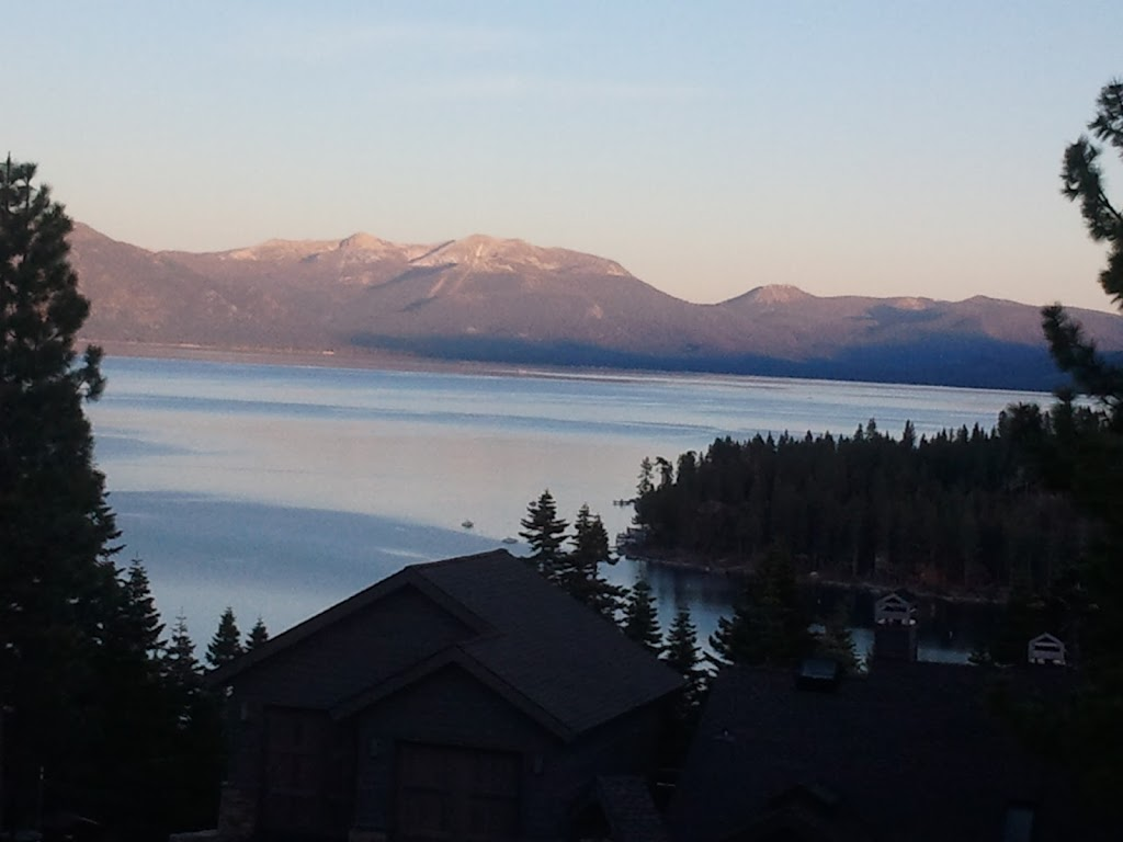 Sunny View House - Vacation Rental - lodging  | Photo 1 of 1 | Address: 430 Sunnyview Dr, Tahoma, CA 96142, USA | Phone: (541) 322-2140