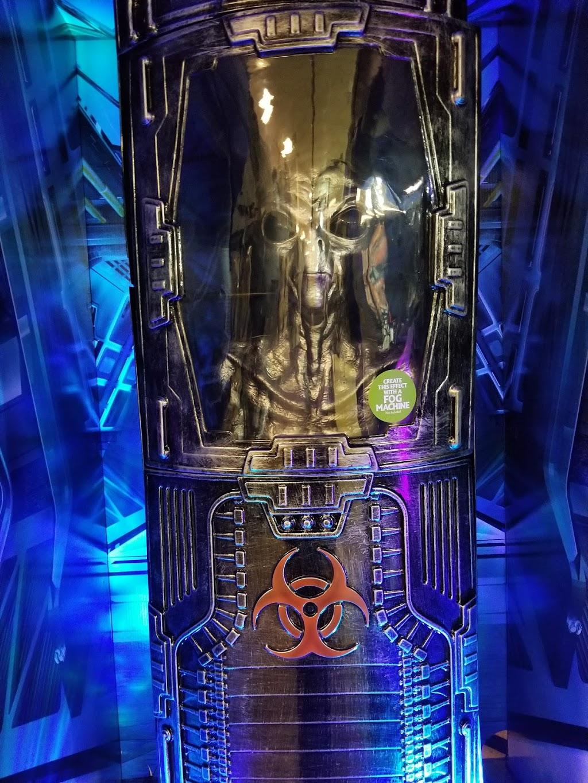 Spirit Halloween - clothing store    Photo 6 of 10   Address: 1018 Mt Prospect Plaza, Mt Prospect, IL 60056, USA   Phone: (866) 586-0155