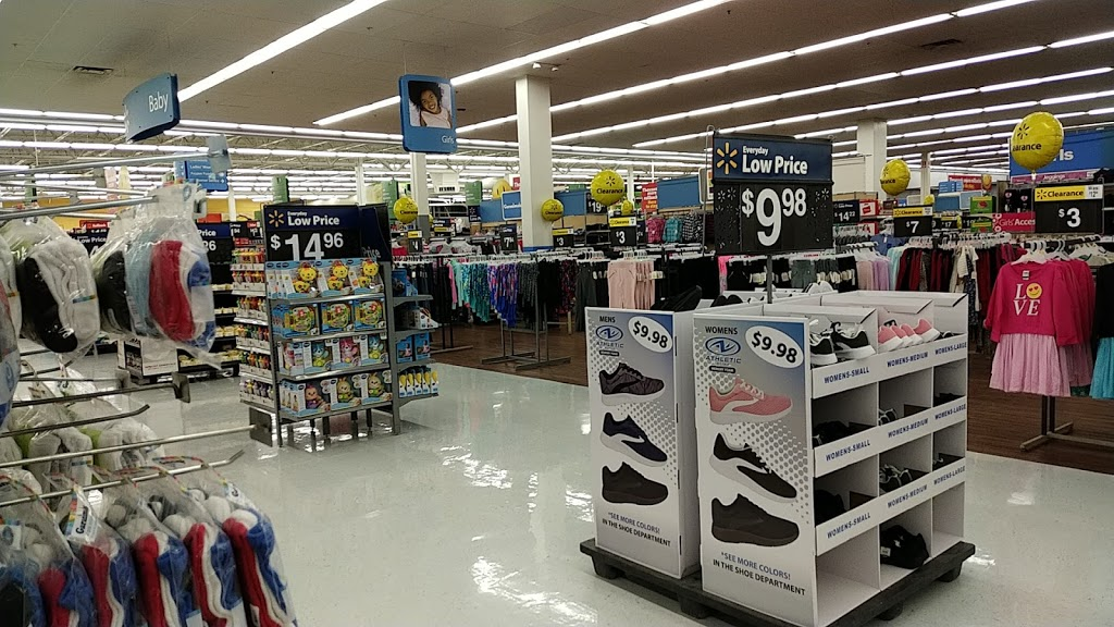 Walmart Supercenter - department store  | Photo 10 of 10 | Address: 279 Troy Rd, Rensselaer, NY 12144, USA | Phone: (518) 283-3055