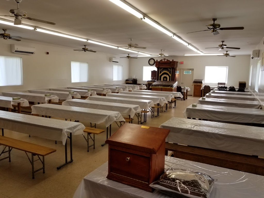 Koson Bungalows - lodging  | Photo 3 of 10 | Address: 389 Riverside Dr, Fallsburg, NY 12733, USA | Phone: (845) 436-8021