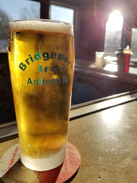 Bridgeport Inn - restaurant  | Photo 5 of 10 | Address: 42411 N Converse Rd, Antioch, IL 60002, USA | Phone: (847) 395-7840
