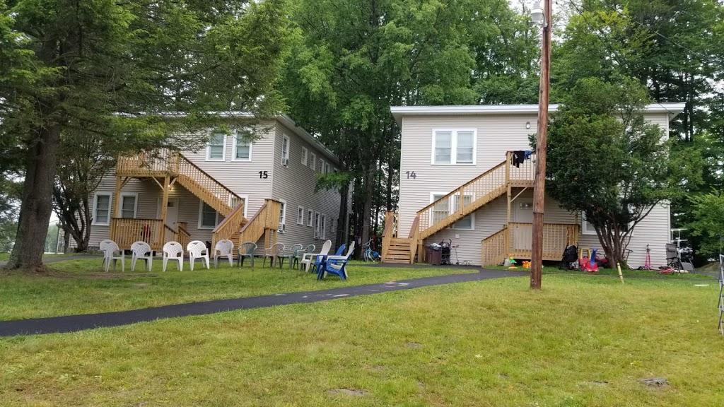Koson Bungalows - lodging  | Photo 6 of 10 | Address: 389 Riverside Dr, Fallsburg, NY 12733, USA | Phone: (845) 436-8021