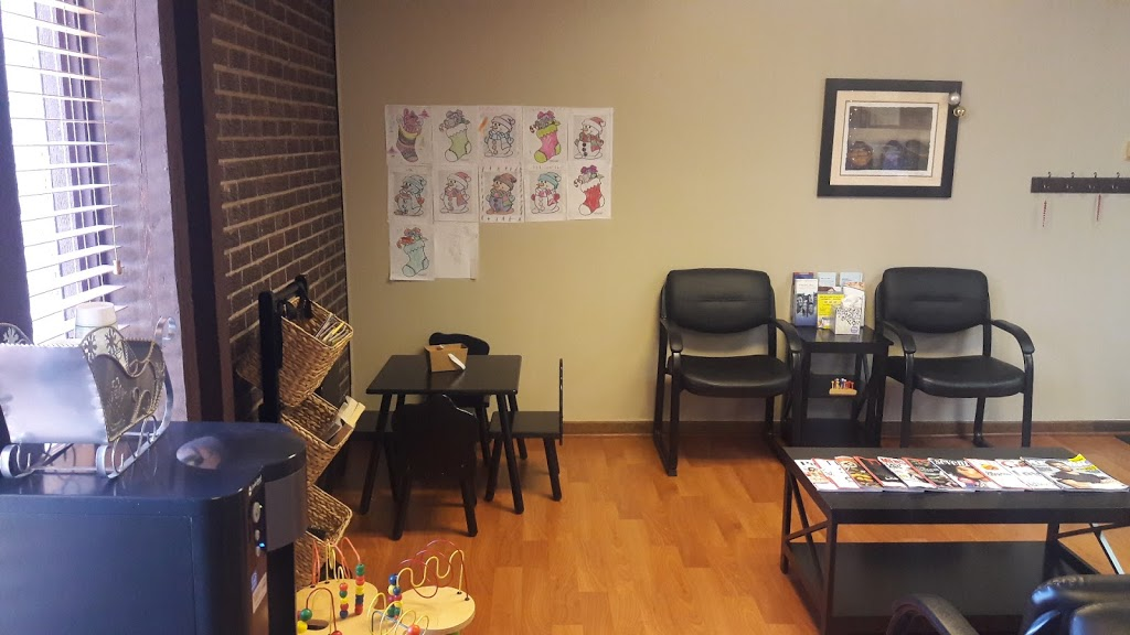 Krupa Dental Care - dentist    Photo 5 of 7   Address: 8240 Wolf Rd, Willow Springs, IL 60480, USA   Phone: (708) 839-5529