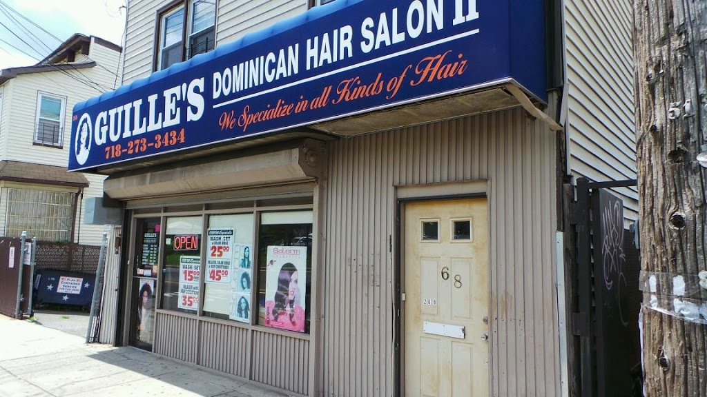 Guilles Dominican Hair Salon - hair care  | Photo 1 of 8 | Address: 2031 Forest Ave, Staten Island, NY 10303, USA | Phone: (718) 273-3434