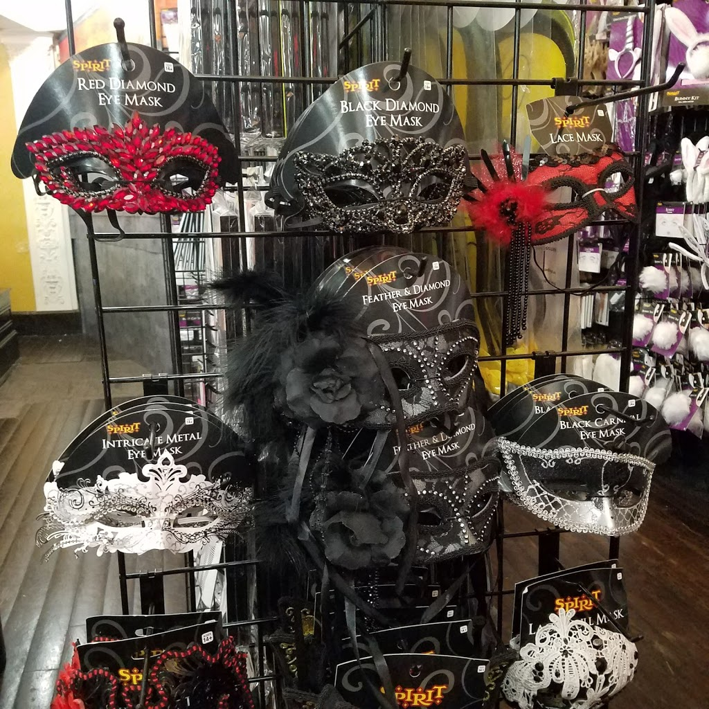 Spirit Halloween | clothing store | 234 W 42nd St, New York, NY 10036, USA | 8665860155 OR +1 866-586-0155
