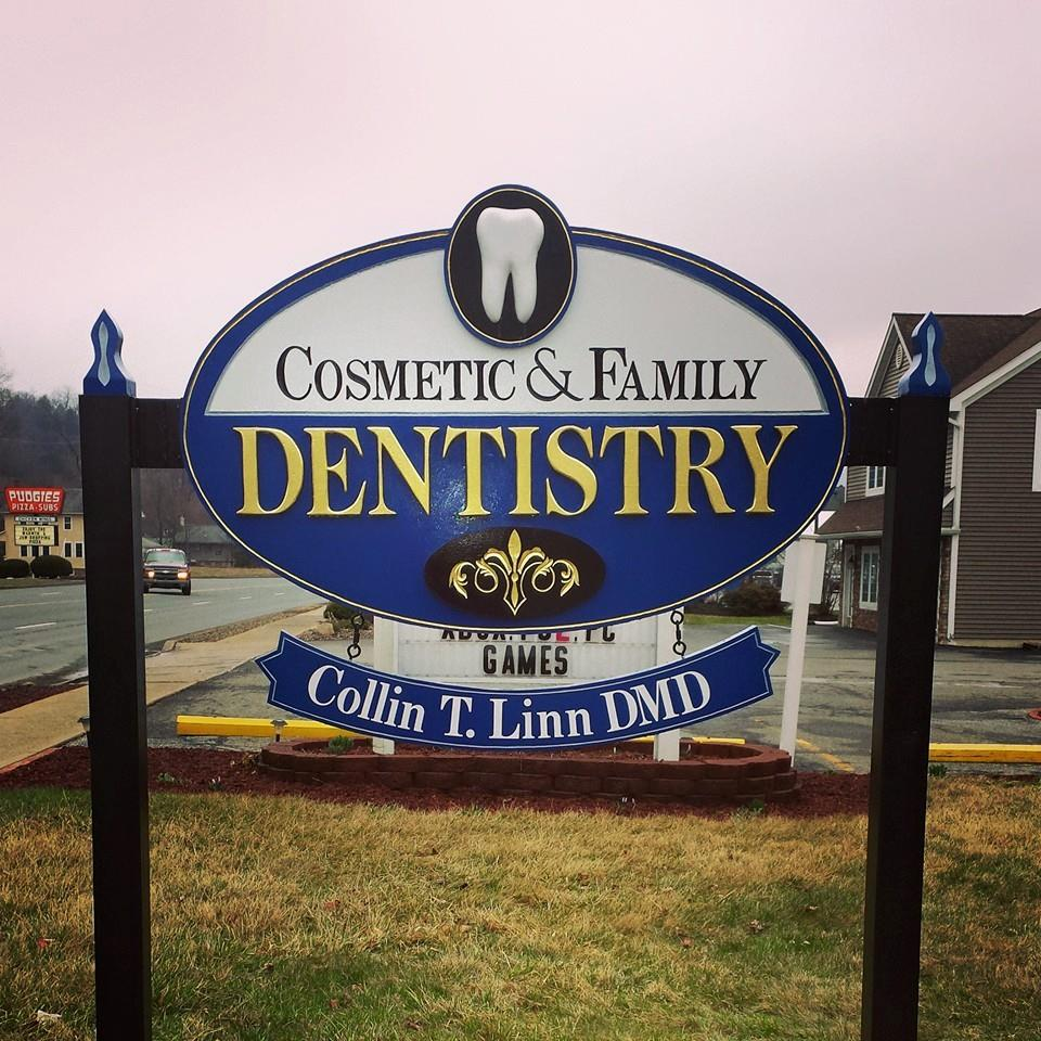 Collin T Linn, DMD - dentist  | Photo 3 of 10 | Address: 2039 Lycoming Creek Rd, Williamsport, PA 17701, USA | Phone: (570) 323-2399
