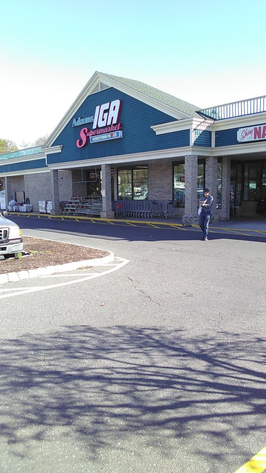 Adams Hometown Market - store  | Photo 5 of 7 | Address: 311 Main St, Terryville, CT 06786, USA | Phone: (860) 583-9177