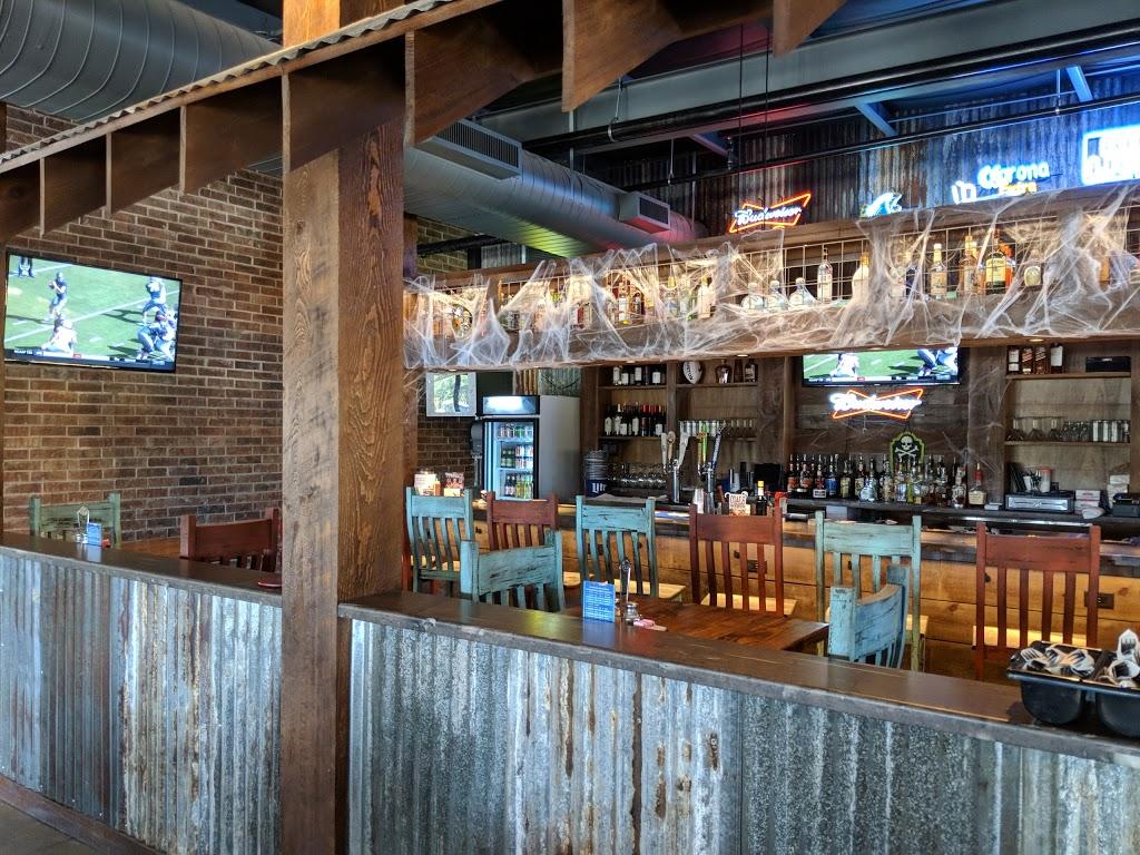 Coals - restaurant    Photo 5 of 10   Address: 25069 FM 2090, Splendora, TX 77372, USA   Phone: (281) 399-7324