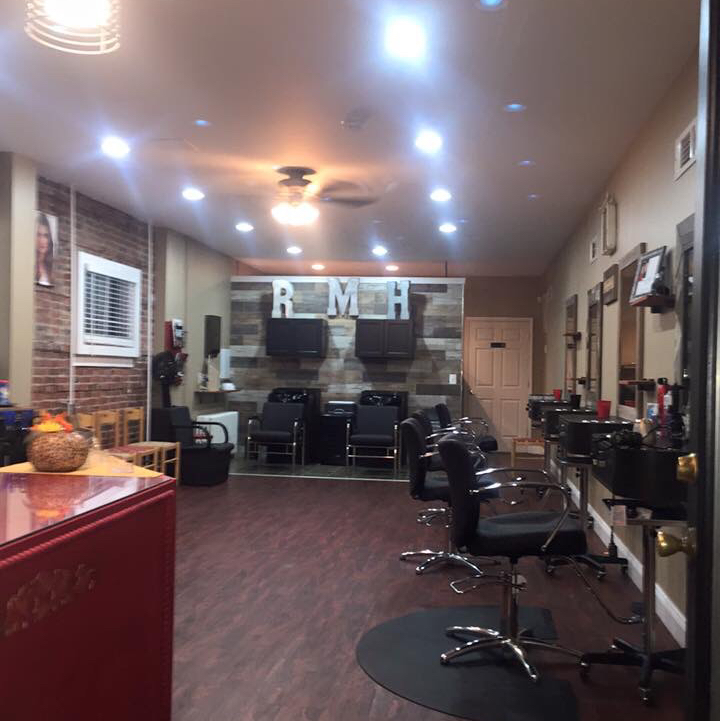 RMH Hair Studio LLC - hair care  | Photo 1 of 10 | Address: 325 Wise Ave, Baltimore, MD 21222, USA | Phone: (410) 971-4247