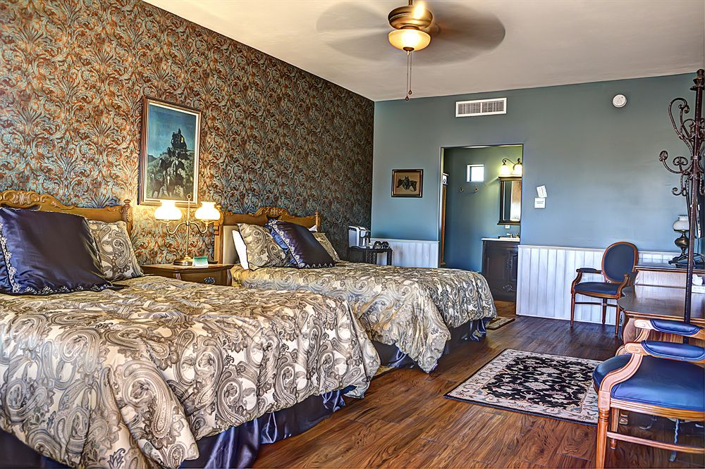 Tombstone Monument Guest Ranch - lodging  | Photo 2 of 10 | Address: 895, W Schiefflin Monument Rd, Tombstone, AZ 85638, USA | Phone: (520) 457-7299