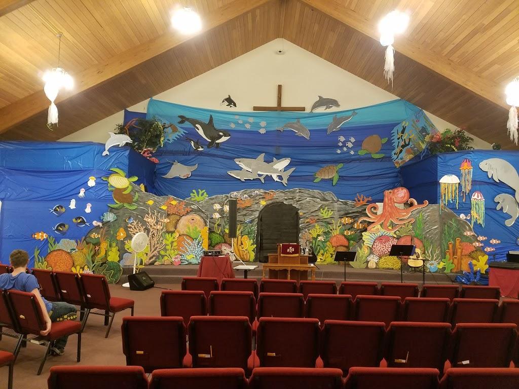 Faith Bible Chapel - church    Photo 2 of 6   Address: 222 Silver Mountian Rd, Millerton, NY 12546, USA   Phone: (518) 789-6073
