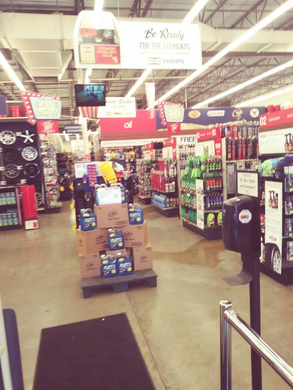 Pep Boys Auto Parts & Service - car repair  | Photo 7 of 10 | Address: 5439 Rosemead Blvd, San Gabriel, CA 91776, USA | Phone: (626) 285-2325