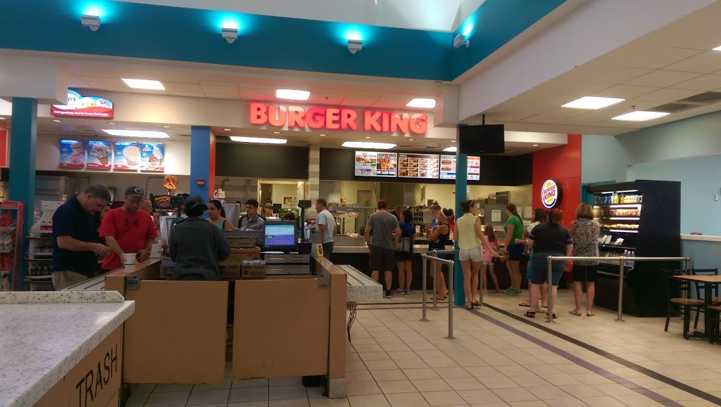 Burger King - restaurant  | Photo 2 of 10 | Address: M P 20, 0, Atlantic City Expy, Hammonton, NJ 08037, USA | Phone: (609) 965-3546
