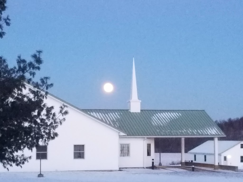Faith Bible Chapel - church    Photo 3 of 6   Address: 222 Silver Mountian Rd, Millerton, NY 12546, USA   Phone: (518) 789-6073