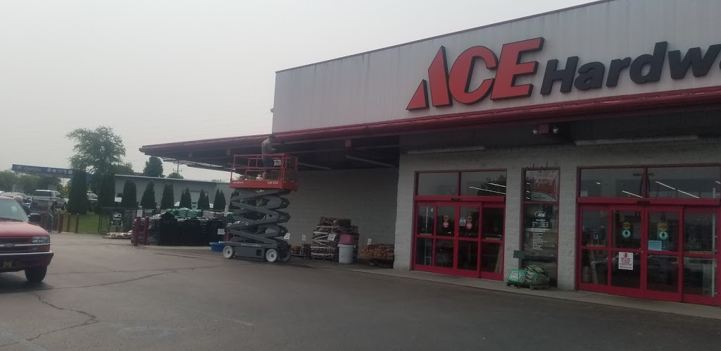 Ace Hardware - hardware store  | Photo 4 of 6 | Address: 2360 Niles Rd, St Joseph, MI 49085, USA | Phone: (269) 429-1504
