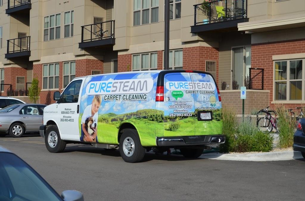 Puresteam Carpet Care - laundry    Photo 3 of 10   Address: 8211 Scott Rd, Cross Plains, WI 53528, USA   Phone: (608) 843-7737
