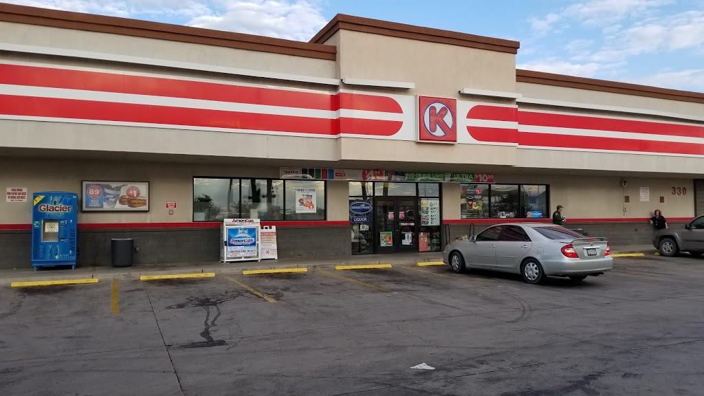 Circle K - cafe  | Photo 1 of 10 | Address: 330 N Huachuca Blvd, Huachuca City, AZ 85616, USA | Phone: (520) 456-3050