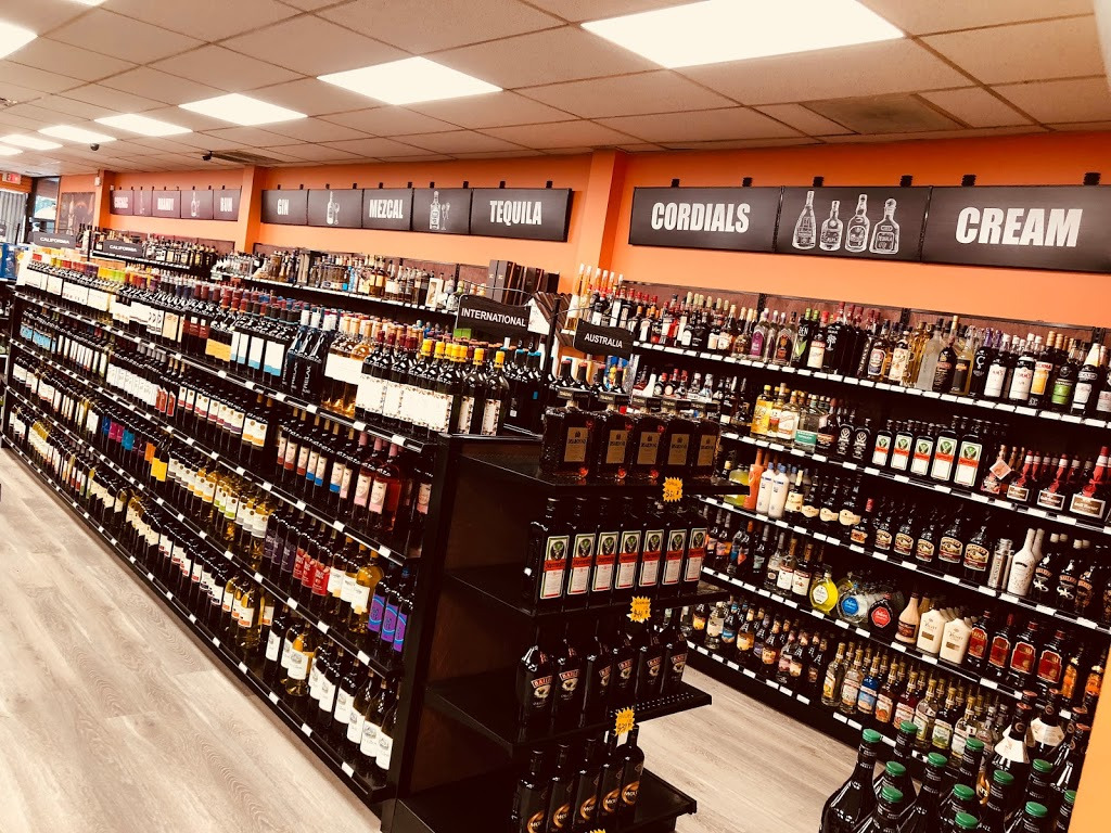 Dcer Wine & Liquor - store  | Photo 1 of 10 | Address: 5310, 349 Wantagh Ave, Levittown, NY 11756, USA | Phone: (516) 579-7463