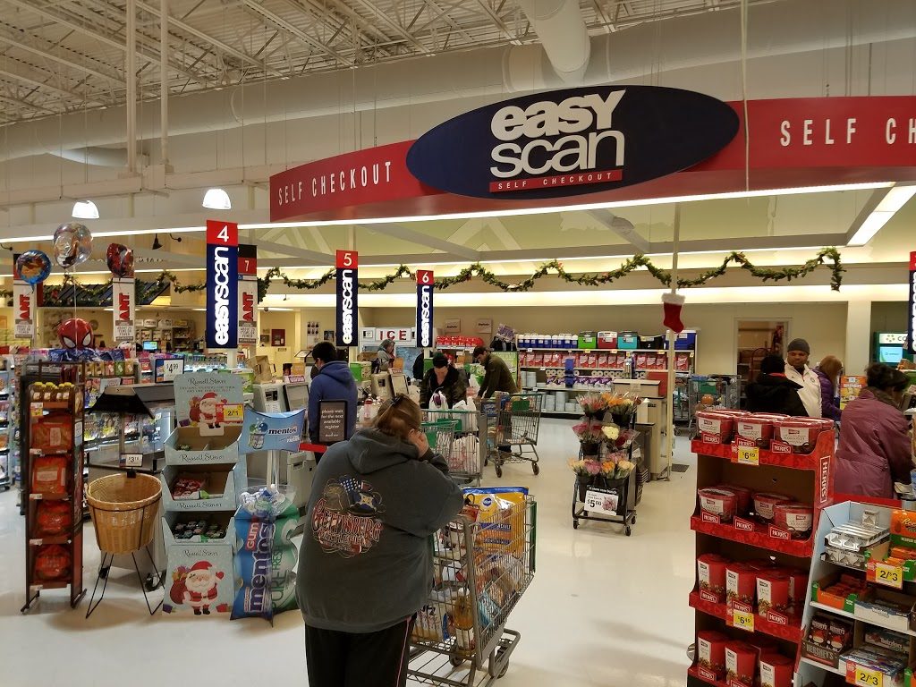 GIANT Food Stores | 65 Route 611, Bartonsville, PA 18321, USA