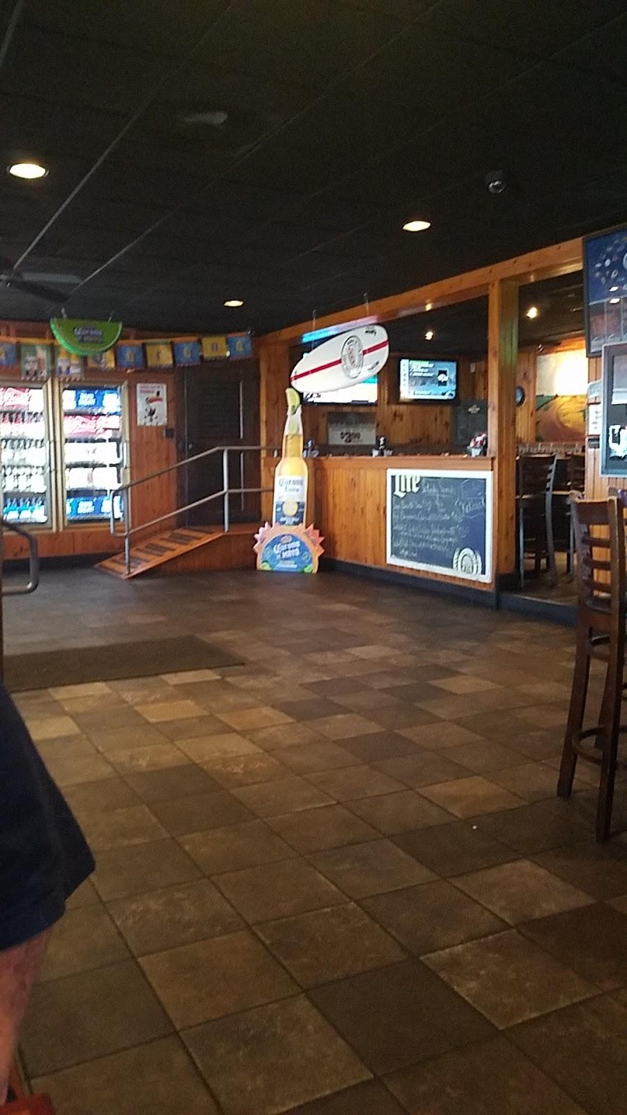 The Broadway Bar & Grill - restaurant  | Photo 3 of 10 | Address: 106 Randall Ave, Point Pleasant Beach, NJ 08742, USA | Phone: (732) 899-3272