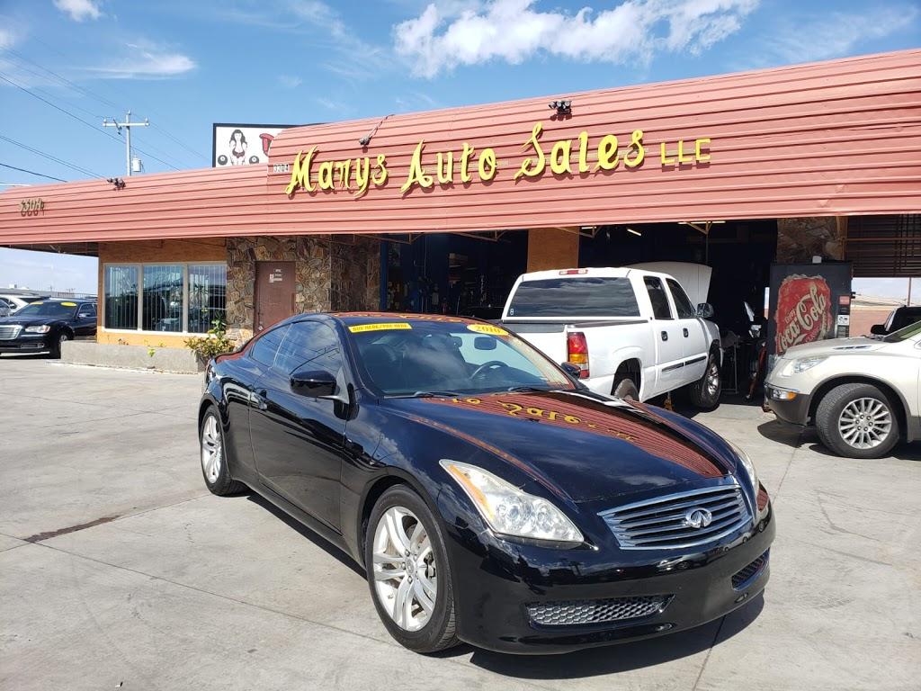 marys auto sales llc - car dealer    Photo 5 of 10   Address: 222 N 24th St, Phoenix, AZ 85034, USA   Phone: (623) 210-5797