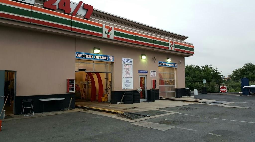 Fast Auto Services LLC - car wash    Photo 3 of 10   Address: 100 Lindbergh Rd, Newark, NJ 07114, USA   Phone: (973) 642-2886