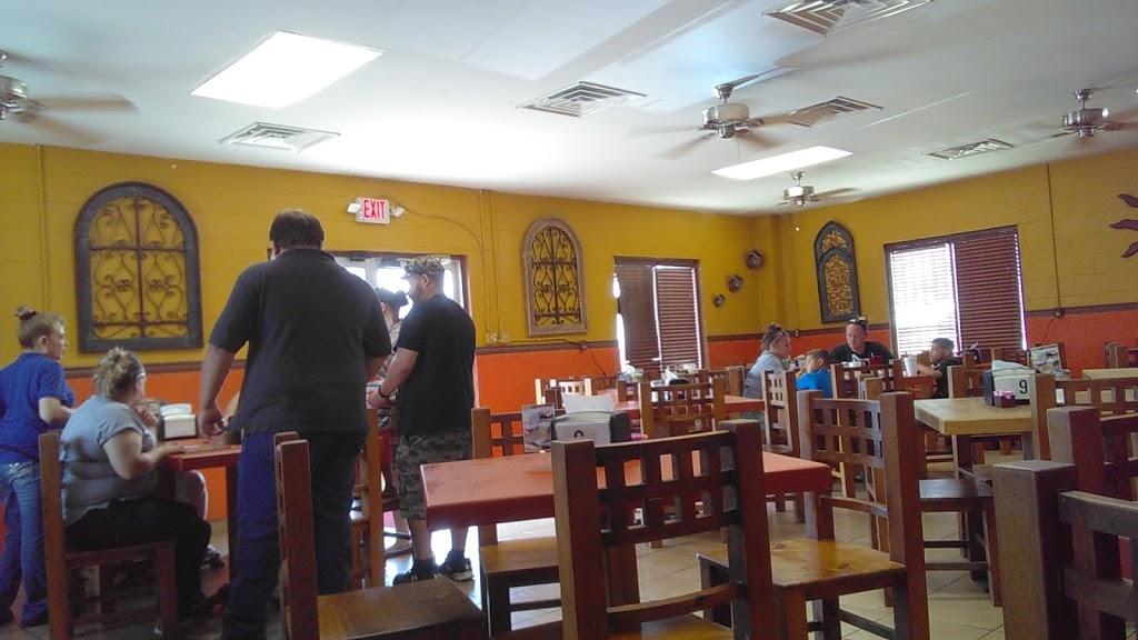 El Corral Tex-Mex Restaurant - restaurant  | Photo 1 of 10 | Address: 1415 N 14th St, Kingsville, TX 78363, USA | Phone: (361) 592-1574
