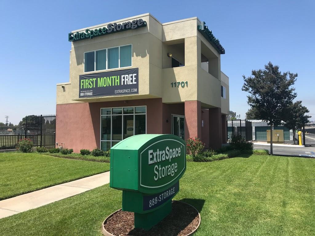 Extra Space Storage - moving company  | Photo 8 of 10 | Address: 11701 Slauson Ave, Santa Fe Springs, CA 90670, USA | Phone: (562) 945-2007
