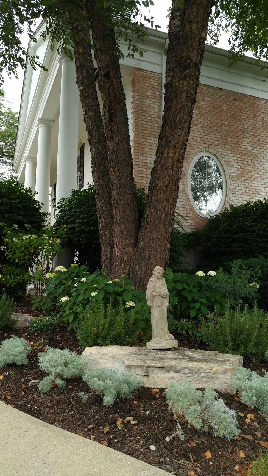 St Marks Episcopal Church - church    Photo 3 of 6   Address: 337 Ridge Rd, Barrington, IL 60010, USA   Phone: (847) 381-0596
