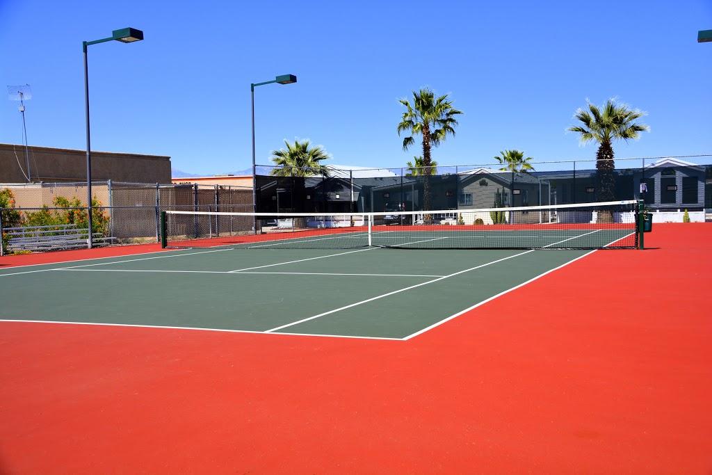 Voyager RV Resort - lodging    Photo 5 of 10   Address: 8701 S Kolb Rd, Tucson, AZ 85756, USA   Phone: (520) 574-5000