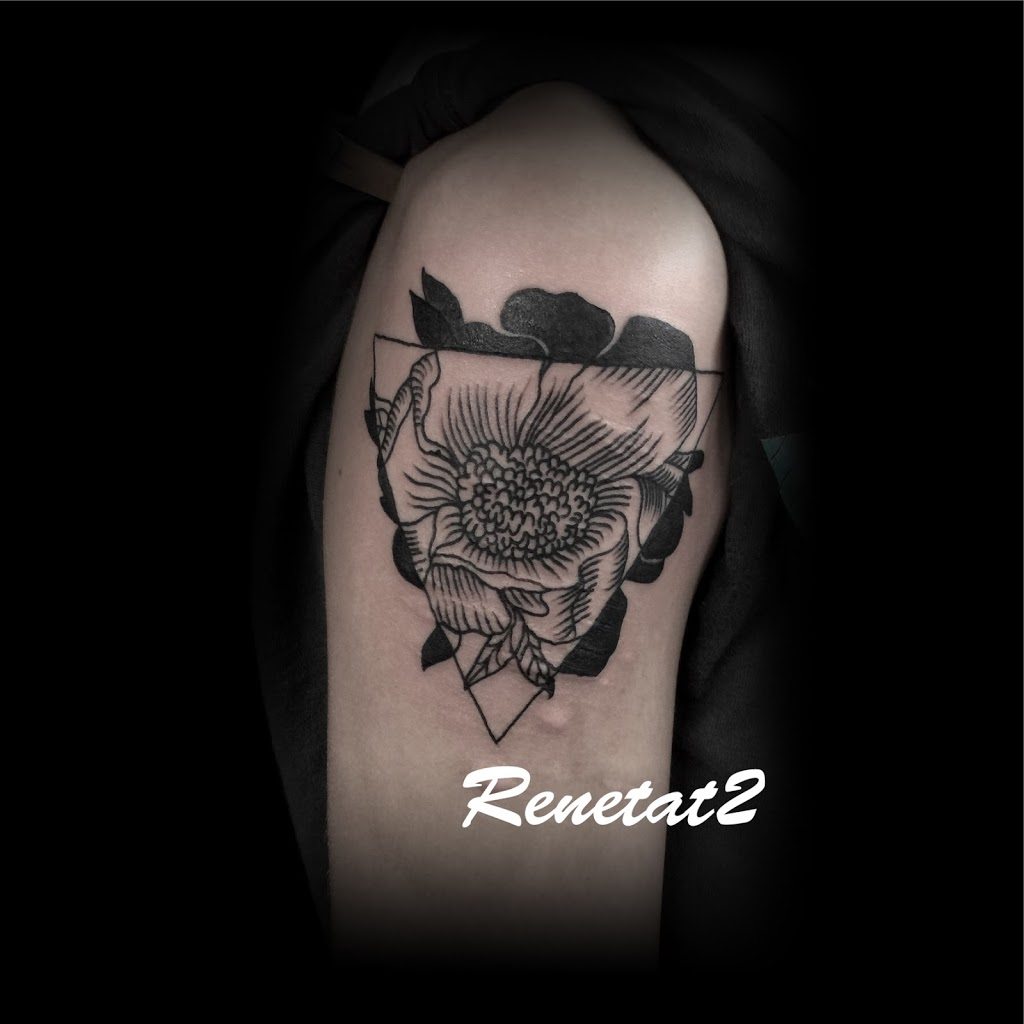 Private Tattoo Studio   store   IL-173, Zion, IL 60099, USA   2249444444 OR +1 224-944-4444