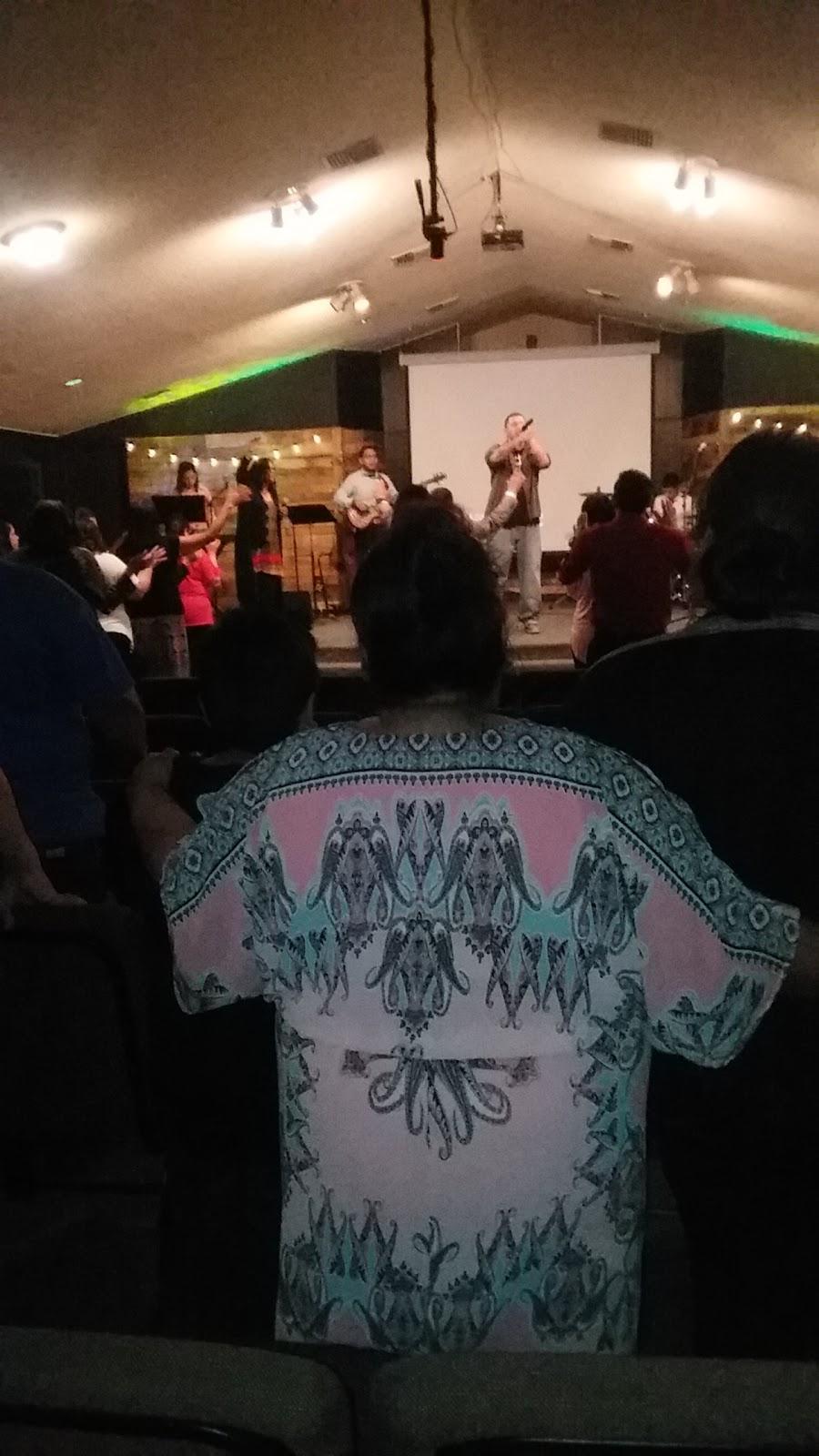 Mt. Zion Revival Center - church  | Photo 3 of 7 | Address: 2106 Jones Rd, Beeville, TX 78102, USA | Phone: (361) 343-5622