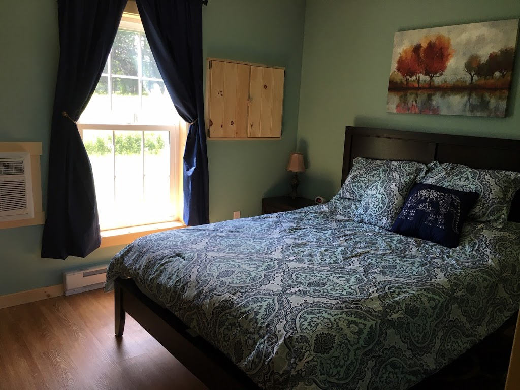 Double Play Cabins - real estate agency    Photo 4 of 5   Address: 456 Maples Rd, Milford, NY 13807, USA   Phone: (607) 435-0076