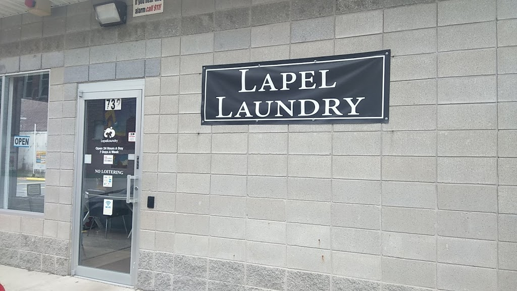 Lapel laundry and self wash - laundry  | Photo 2 of 3 | Address: 732 8th St, Lapel, IN 46051, USA | Phone: (765) 534-5170