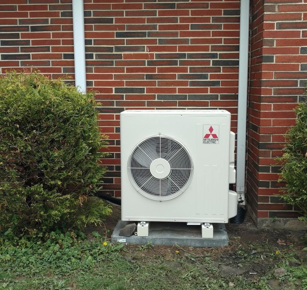 Handyside Plumbing, HVAC & Electrical - home goods store  | Photo 2 of 10 | Address: 587 Old York Rd, Goldsboro, PA 17319, USA | Phone: (717) 938-2521