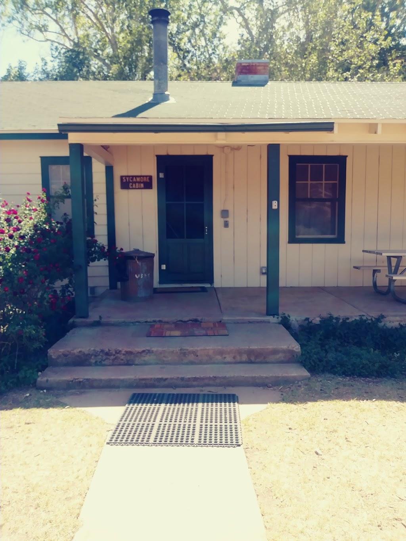 Sycamore Cabin - lodging  | Photo 1 of 10 | Address: Prescott National Forest Yavapai County AZ, Prescott, AZ 86305, USA