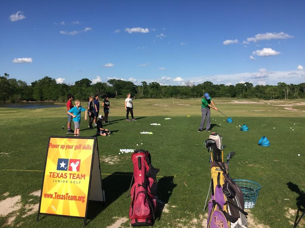Texas Team Junior Golf Wendi Wiese, PGA Director of Instruction - health  | Photo 7 of 10 | Address: 4500 Pebble Creek Pkwy, College Station, TX 77845, USA | Phone: (979) 574-6003