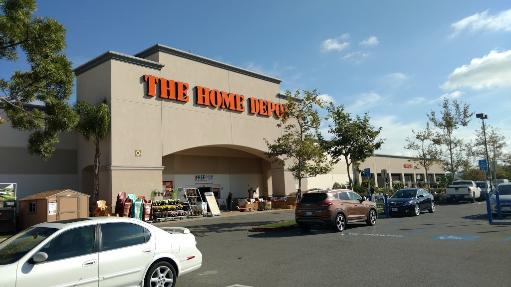 The Home Depot - hardware store    Photo 1 of 10   Address: 2430 S Melrose Dr, Vista, CA 92081, USA   Phone: (760) 599-4080