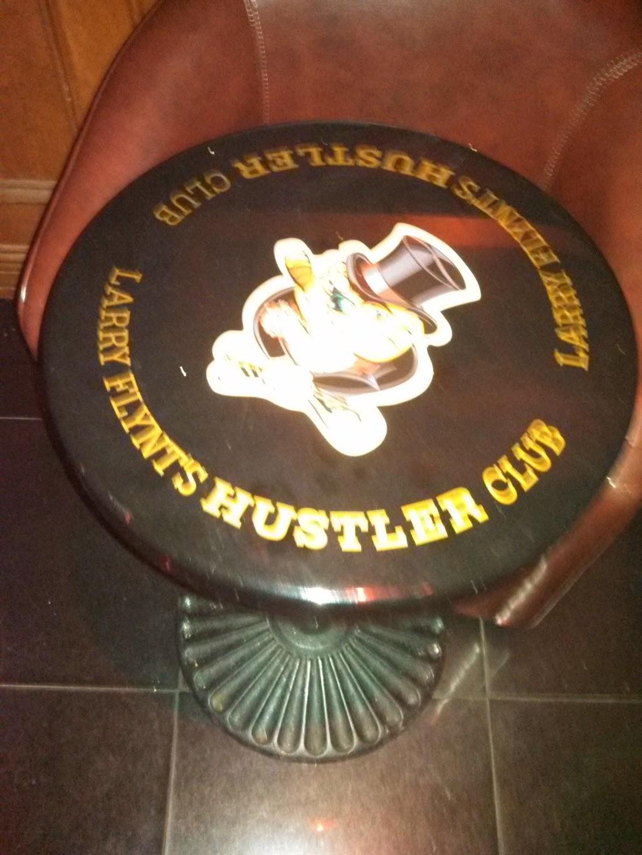 Larry Flynts Hustler Club   night club   641 W 51st St, New York, NY 10019, USA   2122472460 OR +1 212-247-2460