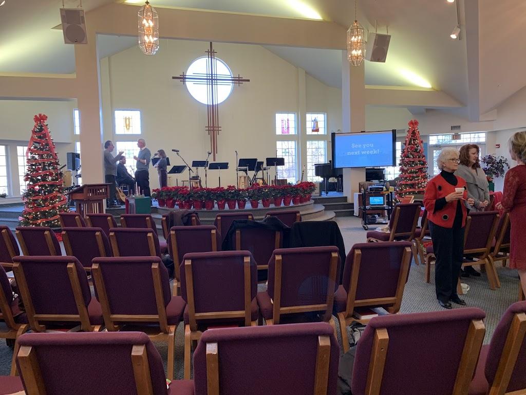 Anchor Presbyterian Church - church    Photo 8 of 10   Address: 980 Durham Rd, Newtown, PA 18940, USA   Phone: (215) 598-7859