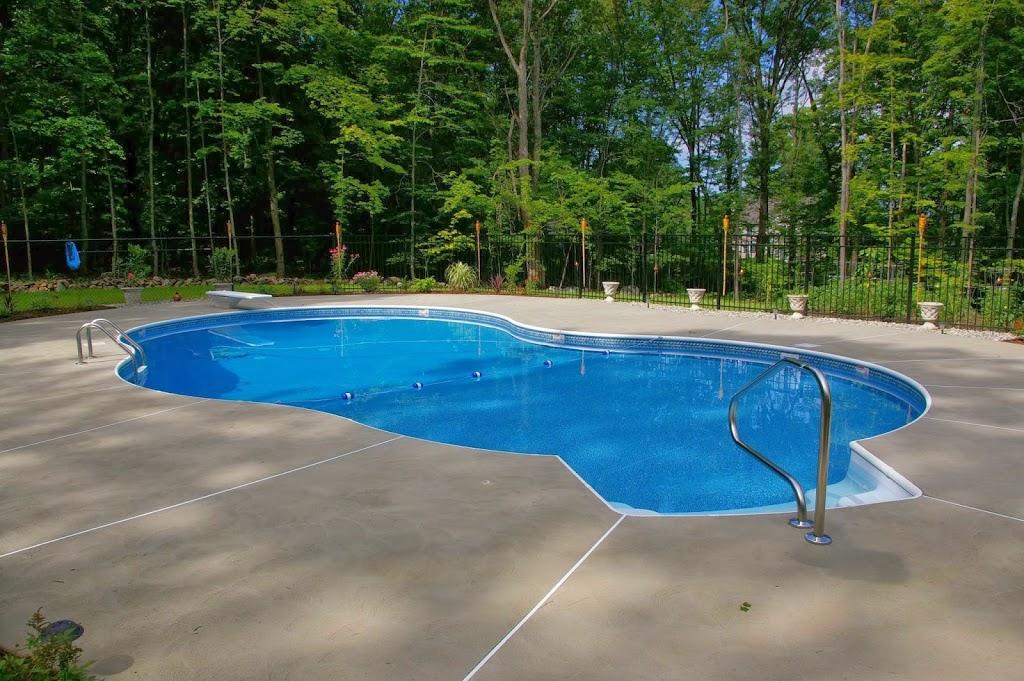 Paradise Pools and Spa, Inc. - store  | Photo 7 of 10 | Address: 92 NJ-23, Hamburg, NJ 07419, USA | Phone: (973) 209-6029
