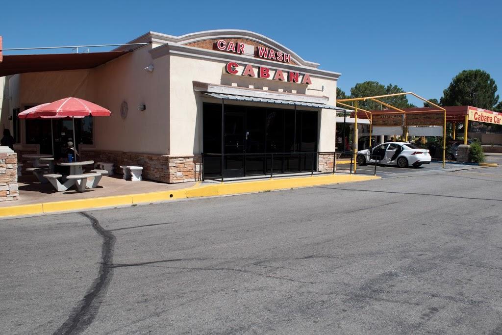Cabana Car Wash - car wash    Photo 8 of 10   Address: 2553 Olive Dr, Palmdale, CA 93550, USA   Phone: (661) 267-1330