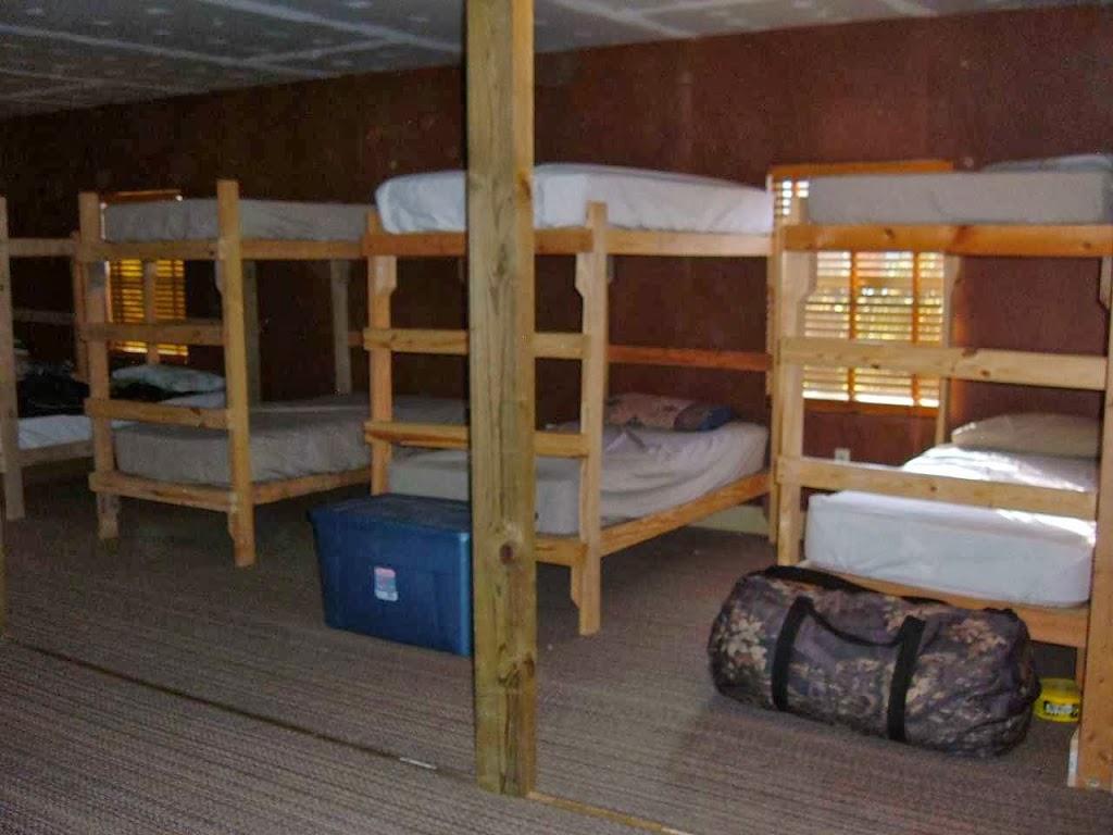 Hackberry Bunkhouse - lodging    Photo 5 of 5   Address: 17008 TX-94, Apple Springs, TX 75926, USA   Phone: (936) 645-6905