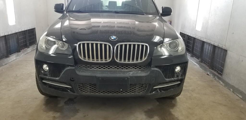 Brason Kreation - car repair  | Photo 7 of 10 | Address: 3012 South St, Nacogdoches, TX 75964, USA | Phone: (936) 205-1777
