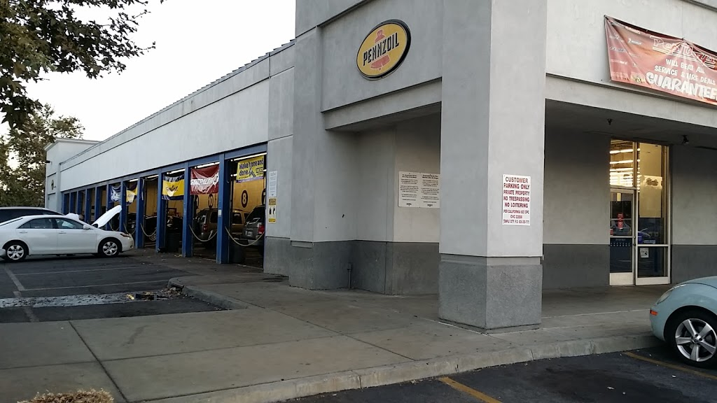 Pep Boys Auto Parts & Service - car repair  | Photo 5 of 10 | Address: 5439 Rosemead Blvd, San Gabriel, CA 91776, USA | Phone: (626) 285-2325