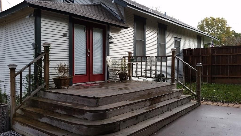 Timeless Serenity B & B - lodging    Photo 2 of 10   Address: 707 N Washington St, Victoria, TX 77901, USA   Phone: (361) 649-4097