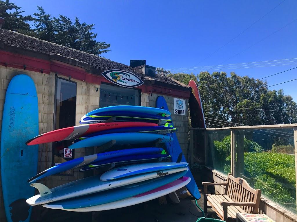Bodega Bay Surf Shack - store  | Photo 3 of 8 | Address: 1400 CA-1 e, Bodega Bay, CA 94923, USA | Phone: (707) 875-3944
