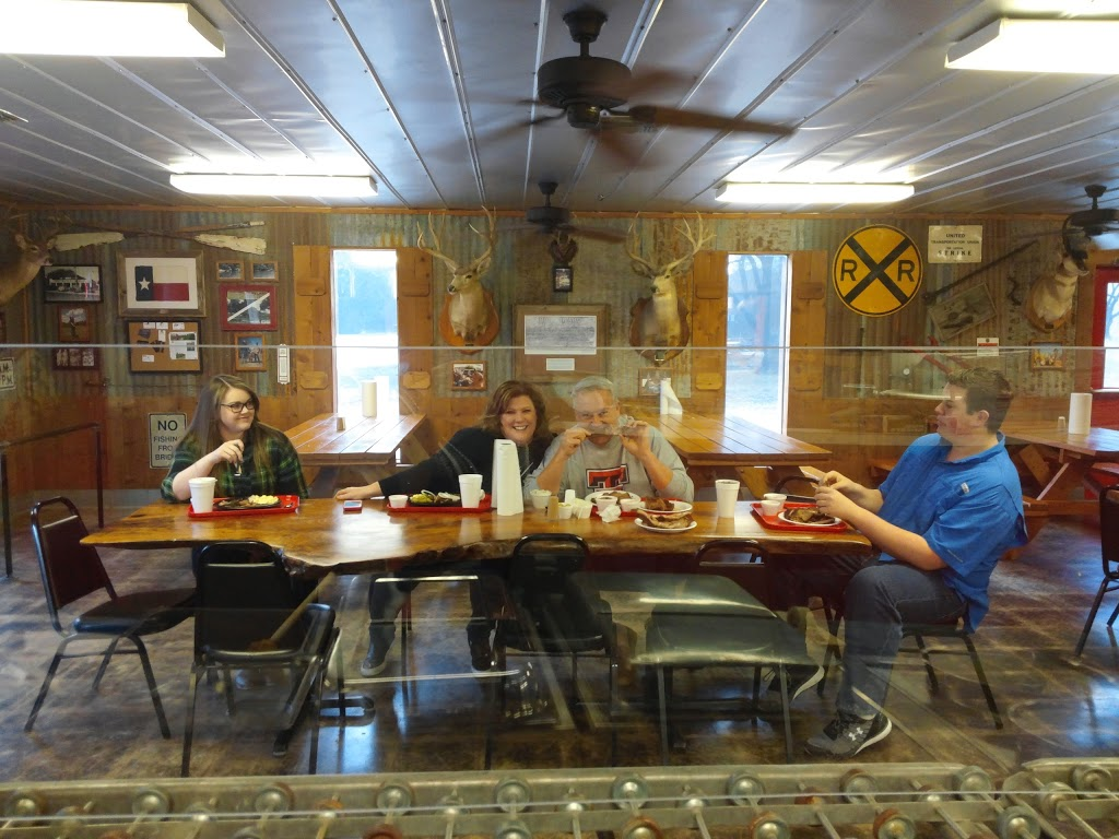 Coopers Bar-B-Q - restaurant  | Photo 9 of 10 | Address: 20809 Hwy 277 South, Christoval, TX 76935, USA | Phone: (325) 255-2222